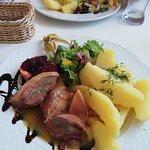 Photo of Modra Sobotka Restaurant