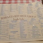 Bilde fra Terrazza Bavarese