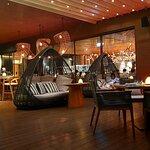 ภาพถ่ายของ Pebbles Bar and Grill