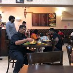 Bild från Komala Villas Restaurant