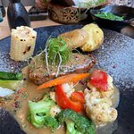 HOSHI Restaurant Foto