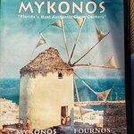 Fotografia lokality Mykonos