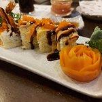 Billede af Sushi Ocean Restaurant
