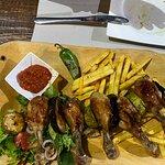 תמונה של The House Restaurant
