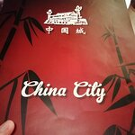 Bilde fra China City Larvik