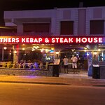 the brothers restaurant resmi