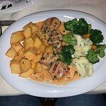 Bilde fra Restaurante Porto