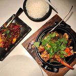 Billede af Dinner Bar & Restaurant