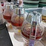 茶王冰室照片