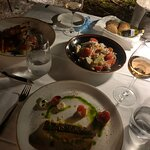 Anthos Restaurant Foto