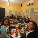 Foto de pizzeria kaos Mahahual