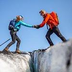 3-hour Glacier Hike on Sólheimajökull