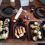 Billede af Ringkøbing Sushi - Restaurant & Take Away