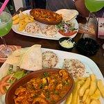 Casablanca Restaurant resmi