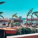 Φωτογραφία: Καθαρα Beach Cafe