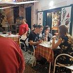 Restaurante Sao Rafael Foto