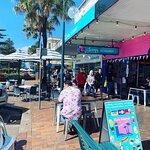 Cafe Kiama & Scoops Ice creamery