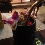 Bilde fra Harrys Restaurant Bar & Hotel