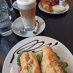 Bilde fra Cafe Libertas