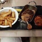 Foto van Le Restaurant du Clos des Arts
