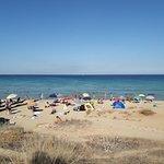 Spiaggia Spinazza