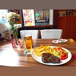 صورة فوتوغرافية لـ TER Restaurant Steakhouse