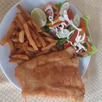 Ảnh về Century Fish and Chips