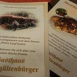 Bild från Zum Szultenburger