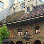 Augustiner Stammhaus Foto