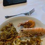 Foto de Restaurante Barceloneta