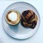 Billede af Havnebyens Kaffebar