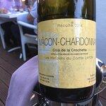 Pour ceux qui aiment le Chardonnay... un excellent cru.