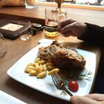 Bilde fra Restauracja La Cantina