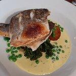 Foto de River House Restaurant