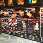Burger Joys-中環照片