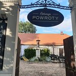 Restaurant Powroty照片