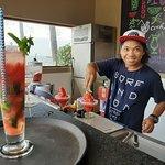 ภาพถ่ายของ Verve Beach Club and Restaurant