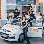 Photo of Amici Pizza & Burgers (Zlin)