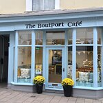 The Boutport Cafe