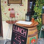 תמונה של Radio Cafe