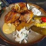 Photo of Hotel Zamecek Restaurant