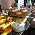 Photo of Kauppuri 5 Burgers