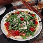 Fotografia de D'Italia Pizzeria