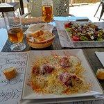 Restaurant La Gasolinera照片