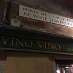 Vino Vino fényképe