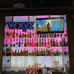 W XYZ Bar照片