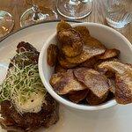Bilde fra Hereford & Friends Steakhouse
