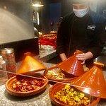 صورة فوتوغرافية لـ 24th St. World Street Food
