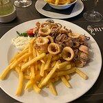 Restaurant Riva Foto