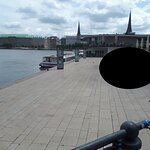Billede af ALEX Hamburg